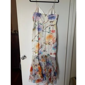 Milly Dresses - Millay Floral Gown